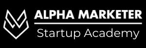 Alpha Marketer Startup Academy