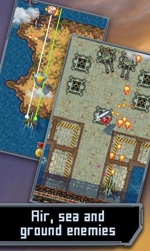 Mig 2D: Retro Shooter! 1.0.14 screenshots 2