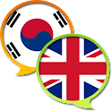English Korean Dictionary Free icon