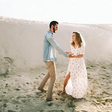 Svatební fotograf Lina Kivaka (linafresco). Fotografie z 12.06.2017