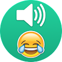 VSound+ Soundboard for Vine icon