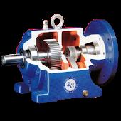 Genat & Wood Pty Ltd Gearboxes