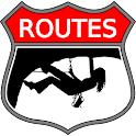 Climber's Routes icon