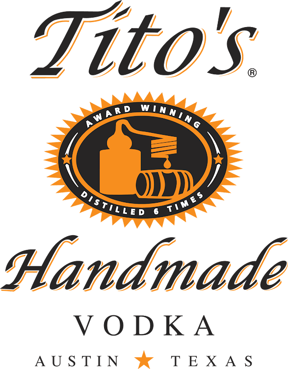 Logo for Tito's Handmade Vodka