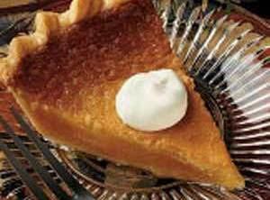 Cornmeal Pie Recipe
