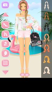 Fashion Girl 8