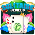 Solitaire Jewels Klondike Free