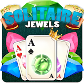 Solitaire Jewels 💎  Klondike Free