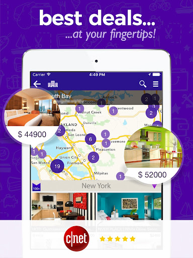 cPro - Shop. Sell. Rent. Jobs. (Local Marketplace) screenshot 7