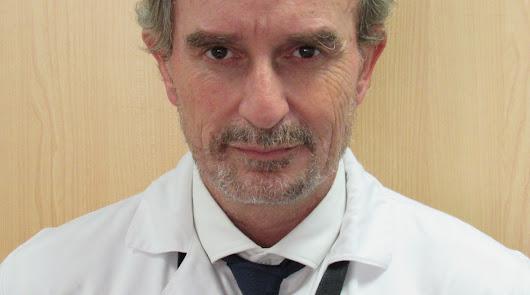 José Pérez Martínez, nuevo director del Hospital de El Toyo