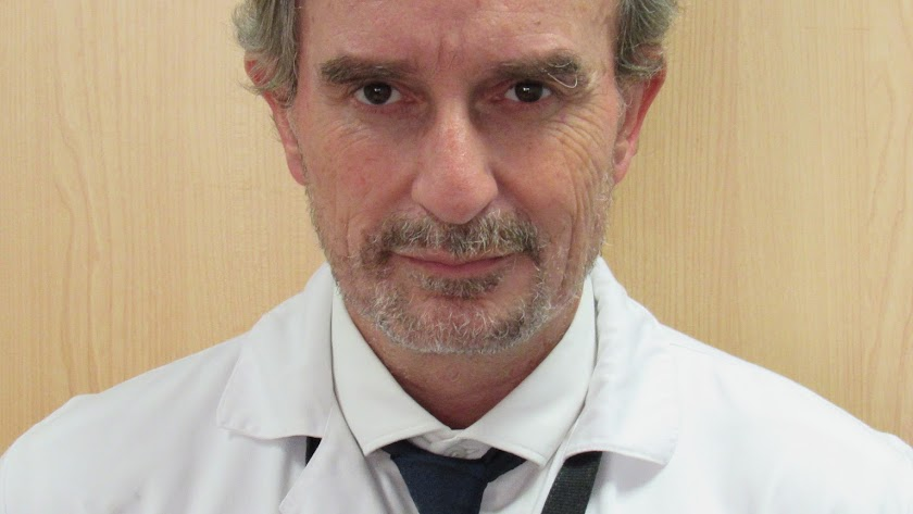 José Fernando Pérez, nuevo director de El Toyo.