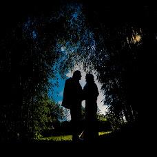 Wedding photographer Salvatore Ponessa (ponessa). Photo of 14.09.2016