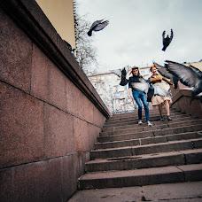 Wedding photographer Anton Buzin (Makflai). Photo of 23.10.2015