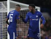 Kenedy trekt van Chelsea naar Newcastle