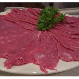 Tender Beef Steaks
