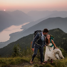 Wedding photographer Carey Nash (nash). Photo of 01.08.2018