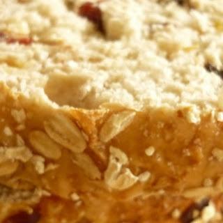 Fruited Muesli Bread Recipe
