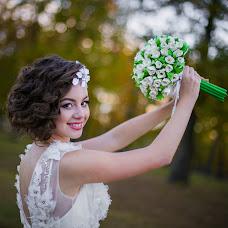 Wedding photographer Lyubov Chernova (Lchernova). Photo of 12.01.2016