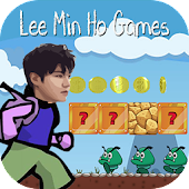 Lee Min Ho Games Jungle Jump