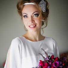 Wedding photographer Georgiy Sapozhnikov (RockStarsky). Photo of 06.03.2014