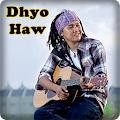 Lagu Dhyo Haw-Ada Aku Disini