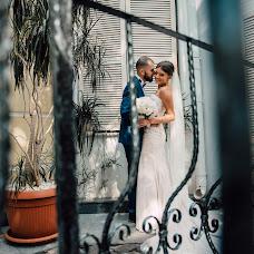 Wedding photographer Vladimir Makuha (vladimirmakuha). Photo of 03.09.2018