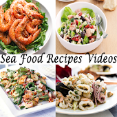 Sea Food Recipes Videos