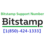 Bitstamp Support Phone Number +1-[850-424-1333]