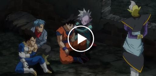 Descargar Dbs And Dragon Z Goku Vegeta Wallpaper Hd Para Pc