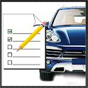 Vehicle Inspection Control icon