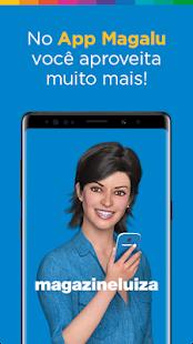 App Magazine Luiza - Ofertas e Compras Online APK for Windows Phone