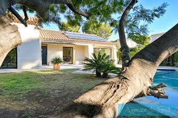 villa à Cassis (13)