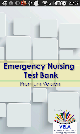 Emergency Nursing Over 2700Q
