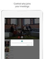 Google Meet - Secure Video Meetings