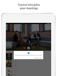 Google Meet – Secure Video Meetings 7