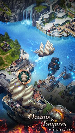 玩免費策略APP|下載オーシャン&エンパイア: Oceans & Empires app不用錢|硬是要APP