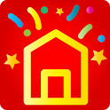 House Warming Party Invitation Card Maker icon