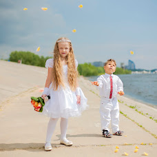 Wedding photographer Dmitriy Kurakin (Kd34). Photo of 14.04.2015