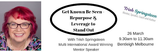 Get Known Be Seen - 60 Seconds of Insane Courage To Shine