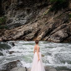 Wedding photographer Anna Tatarenko (teterina87). Photo of 10.05.2018
