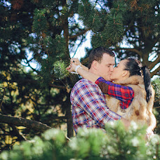 Wedding photographer Yuliya Dibizheva (u-sha). Photo of 17.02.2014