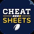 Fantasy Football Cheat Sheets