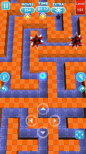 3D Maze - Labyrinth apktram screenshots 17