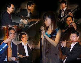 chinese traditional wedding live band Klang Valley