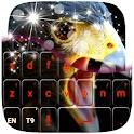 Hawk Keyboard icon