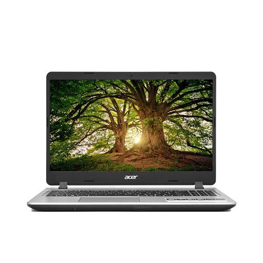 Máy tính xách tay/ Laptop Acer Aspire A515-53-50ZD (NX.H6DSV.001) (i5-8265U) (Bạc)