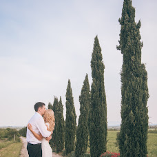 Wedding photographer Tatyana Timkova (TaniaTimk). Photo of 16.05.2015
