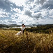 Wedding photographer Oksana Fomina (Sochok). Photo of 26.09.2017