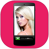 CallerD -Full Screen Caller Id