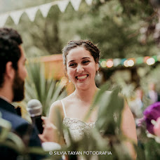 Wedding photographer Silvia Tayan (silviatayan). Photo of 14.03.2018